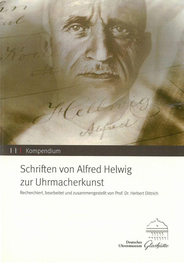 Cover Schriften Hellwig