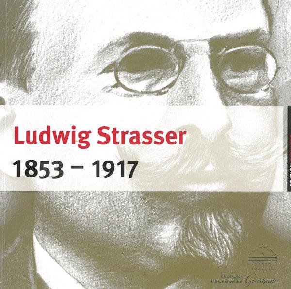 Cover Strasser