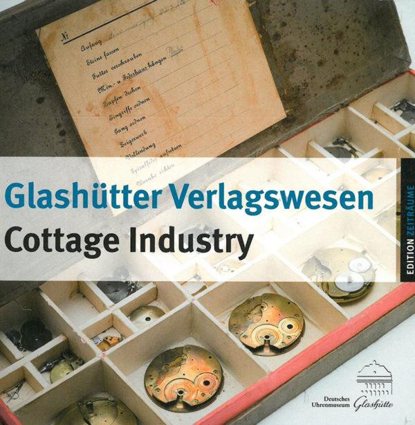 Cover Verlagswesen