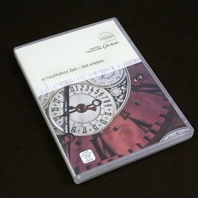 DVD Faszination Zeit – Zeit erleben