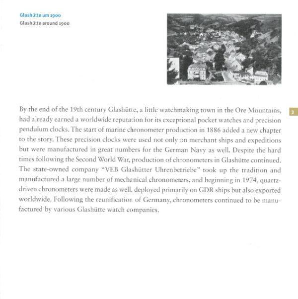 Buch Glashütte an Bord 3