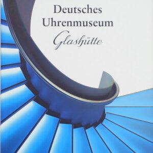 Deutsches Uhrenmuseum Glashütte 1